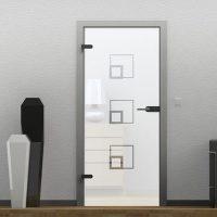 Türen_Glastür